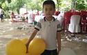 Đã tìm thấy thi thể của bé trai mất tích ở Quảng Bình