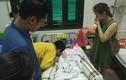 Nỗi đau nhói lòng của hai mẹ con bị đá lở đè ở Sơn La