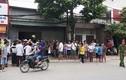 Không ai ngờ cháu sát hại cụ ông 73 tuổi ở Hà Nội