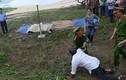 Rủ nhau câu cá, 5 học sinh ở Hà Nội đuối nước thương tâm