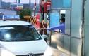 Cận cảnh trạm Bắc Thăng Long - Nội Bài đặt nhầm chỗ còn đòi thu phí cao