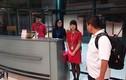 Vietjet Air lên tiếng vụ nhân viên xé vé của khách đến muộn