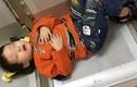 Thêm một bé trai 3 tuổi bị mẹ bỏ rơi trong nhà nghỉ ở Hà Nội