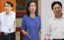 Thủ tướng đồng ý kéo dài thời gian giữ chức 3 Thứ trưởng