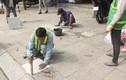 Lát đá vỉa hè bền 50-70 năm: Có tư tưởng đầu tư tràn lan