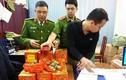 Hà Nội: Mua gần nửa tấn pháo lậu bán cho khách trong dịp Tết