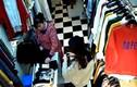 Công an Hà Nội truy tìm hai tên trộm giữa ban ngày
