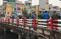 Người dân bàng hoàng phát hiện thi thể dưới sông Tô Lịch