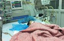 Bé gái 8 tháng tuổi nguy kịch nghi bác sĩ tiêm nhầm thuốc?