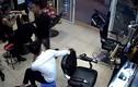 Điều tra nổ súng bắn nhau kinh hoàng ở tiệm cắt tóc?