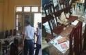 Di dời hơn 1.500 HS trường THPT Trần Nhân Tông sau vụ rơi vữa trần lớp học