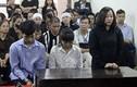 Cận cảnh ngày đầu phiên xử vụ cháy quán karaoke 68 Trần Thái Tông