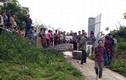 Cổng trường học đổ đè học sinh chết tại chỗ ở Lào Cai