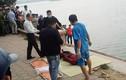 Đang tập thể dục, tá hỏa phát hiện thi thể nổi trên hồ ở Hà Nội