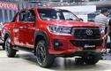 Cận cảnh Toyota Hilux 2018 thêm bản Rocco thể thao