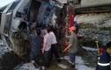 Ám ảnh hiện trường tai nạn tàu hỏa ở Thanh Hóa, 10 người thương vong