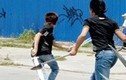 Hai thanh niên vác dao đánh nhau vì cùng yêu...cô giáo mầm non