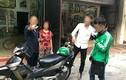 Điên tiết người đàn ông vô cớ chửi đánh tài xế Grabbike