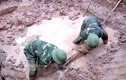Yên Bái: Phát hiện quả bom nặng 150kg sát bệnh viện đa khoa