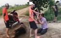 """Hà Nội: Thanh niên bị đánh """"sấp mặt"""" vì hẹn bà bầu đi nhà nghỉ"""