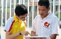 Hình ảnh căng thẳng ngày đầu thi tuyển sinh lớp 10 ở Hà Nội