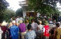 Nghẹt thở vây bắt nghi phạm ma túy ở Hòa Bình