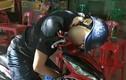 Bất ngờ danh tính thanh niên chết gục trên xe máy ở Lạng Sơn