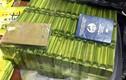 Bắt 3 đối tượng vận chuyển 52 bánh ma túy từ Lào sang Việt Nam