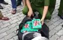 Bí ẩn 100 bánh cocaine trong container phế liệu ở cảng Cái Mép