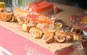 Bắt lô hàng bánh trung thu siêu rẻ 2.000 đồng/chiếc ở Hà Nội
