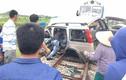 Nghệ An: Về quê ăn rằm tháng 7, 4 người bị tàu hỏa đâm thương vong