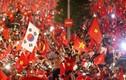 """Hà Nội: Hơn 1.000 cảnh sát """"xuống đường"""" trước trận Việt Nam-Hàn Quốc"""