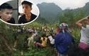 Khởi tố hai đối tượng giết tài xế, vứt xác ở đèo Thung Khe