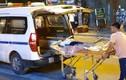 Khởi tố vụ thanh sắt dự án Công ty Sao Mai rơi làm chết người