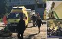 Video: Khoảnh khắc kinh hoàng trong vụ thảm sát ở Crưm
