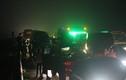 Ảnh: Tắc kinh hoàng dài hàng km trên cao tốc Hà Nội – Lào Cai