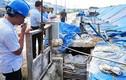 Cận cảnh bãi rác thải khiến Giám đốc Urenco 6 bị tạm đình chỉ