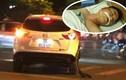 Lộ danh tính lái xe Mazda CX5 bắn thủng bụng tài xế Taxi