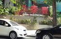 Biển hiệu tiếng Trung Quốc, Hàn Quốc nhan nhản trên phố Hà Nội