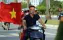 CSGT Hà Nội tung 100% quân số chống đua xe, quá khích