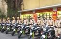Video: Hà Nội ra quân đảm bảo an toàn, thông suốt các tuyến đường dịp Tết