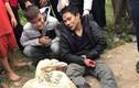 Vĩnh Phúc: Hai thanh niên trộm chó bị dân vây đánh tóe máu