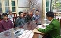 """Cảnh sát tóm gọn 6 """"cò mồi"""" chèo kéo khách đi chùa Hương"""
