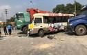 Phó Thủ tướng chỉ đạo xử lý vụ tai nạn trên Đại lộ Thăng Long