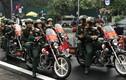 Chủ tịch Kim Jong-un đang đến Hà Nội, an ninh được thắt chặt tuyệt đối