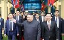 Chủ tịch Triều Tiên Kim Jong-un thăm hữu nghị chính thức Việt Nam