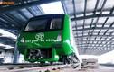 Hà Nội đề xuất giảm giá vé tháng tuyến đường sắt Cát Linh - Hà Đông