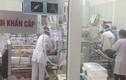 Hà Nội: 6 trẻ nhỏ uống thuốc diệt chuột nhập viện cấp cứu