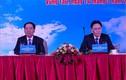 Tổng Giám đốc PVN Nguyễn Vũ Trường Sơn vẫn đi làm bình thường