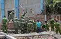 Vụ sập tường 6 người chết ở Vĩnh Long: Công ty xây dựng lên tiếng